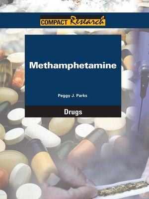 cover image of Methamphetamine