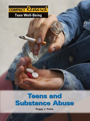 cover image of Teens and Substance Abuse