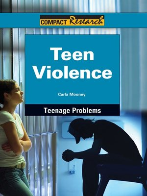 cover image of Teen Violence