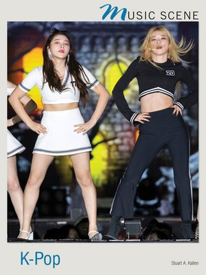 cover image of K-Pop