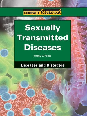 cover image of STD's