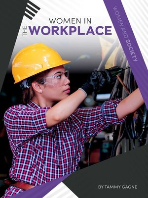 cover image of Women in the Workplace