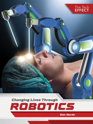 cover image of Changing Lives Through Robotics