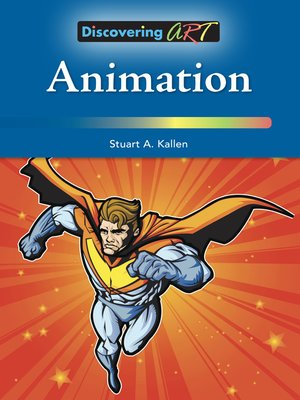 cover image of Animation