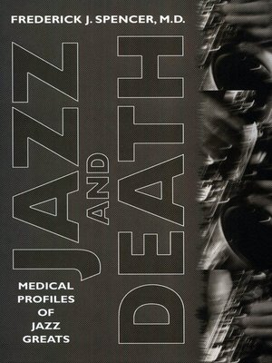 cover image of Jazz and Death