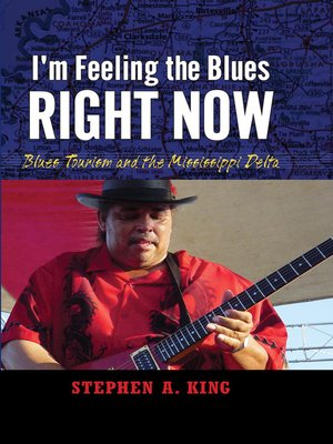 cover image of I'm Feeling the Blues Right Now