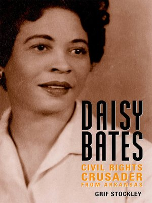 cover image of Daisy Bates