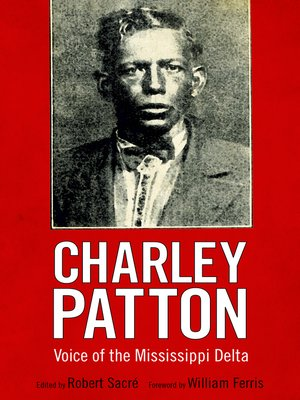 cover image of Charley Patton