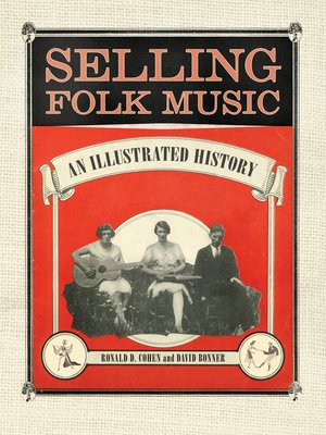 cover image of Selling Folk Music