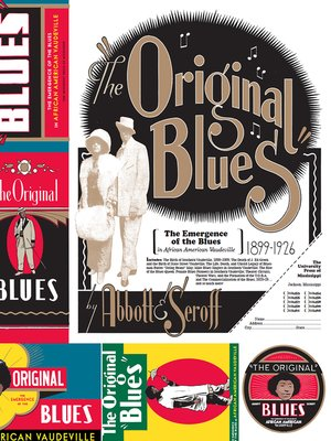 cover image of The Original Blues