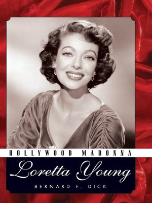 cover image of Hollywood Madonna