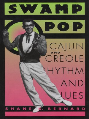 cover image of Swamp Pop
