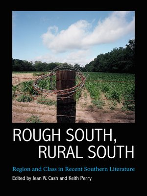 cover image of Rough South, Rural South