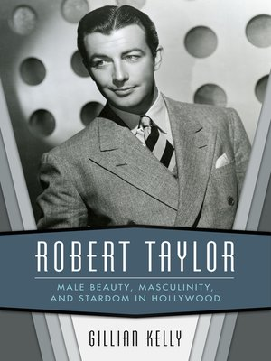 cover image of Robert Taylor