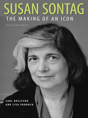 cover image of Susan Sontag
