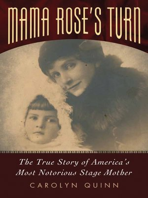 cover image of Mama Rose's Turn