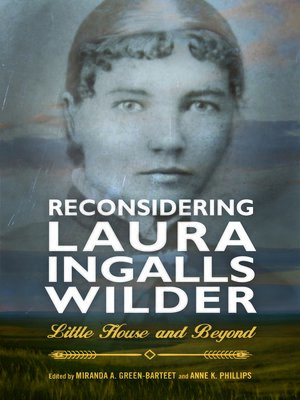 cover image of Reconsidering Laura Ingalls Wilder