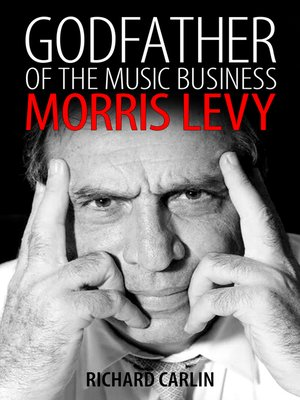 cover image of Godfather of the Music Business