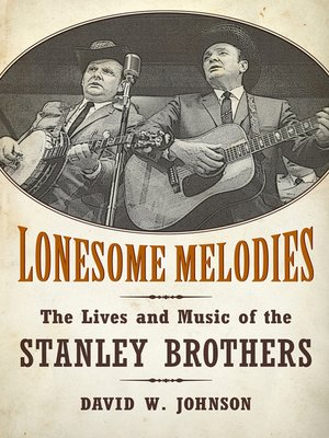 cover image of Lonesome Melodies