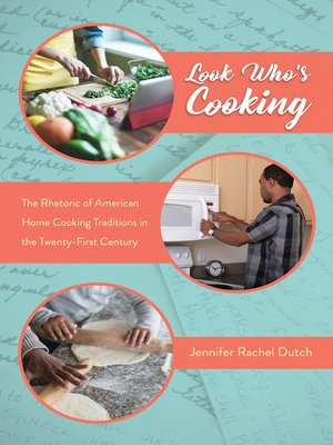 cover image of Look Who's Cooking