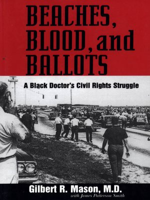 cover image of Beaches, Blood, and Ballots