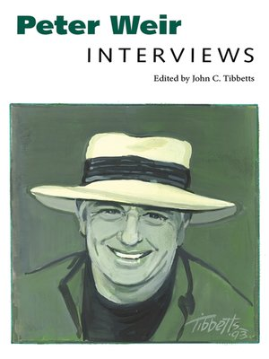 cover image of Peter Weir