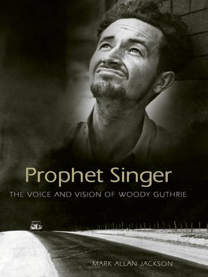 cover image of Prophet Singer