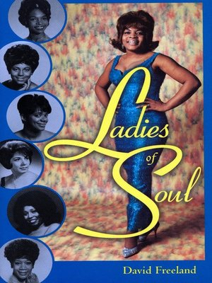 cover image of Ladies of Soul