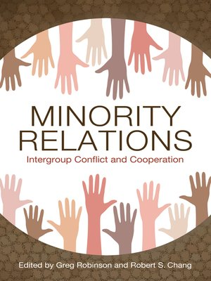 cover image of Minority Relations