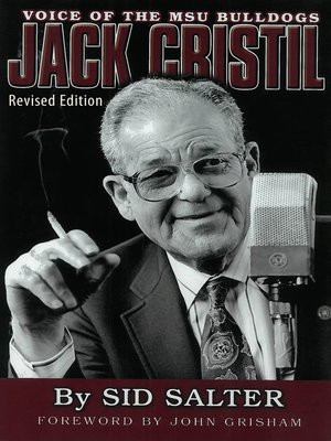 cover image of Jack Cristil