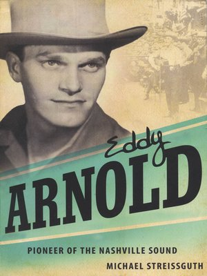 cover image of Eddy Arnold