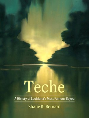 cover image of Teche