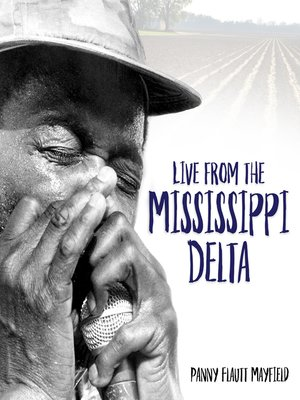 cover image of Live from the Mississippi Delta