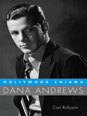 cover image of Hollywood Enigma