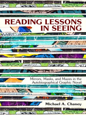 cover image of Reading Lessons in Seeing