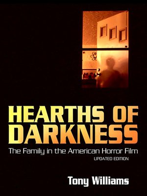cover image of Hearths of Darkness