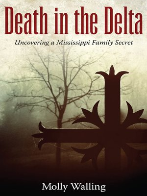 cover image of Death in the Delta