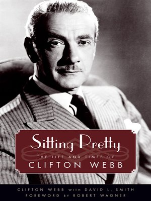 cover image of Sitting Pretty