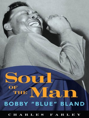 cover image of Soul of the Man