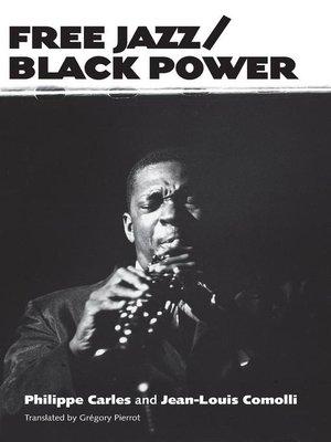 cover image of Free Jazz/Black Power
