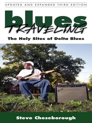 cover image of Blues Traveling