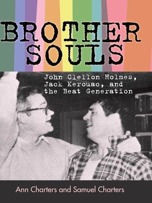 cover image of Brother-Souls