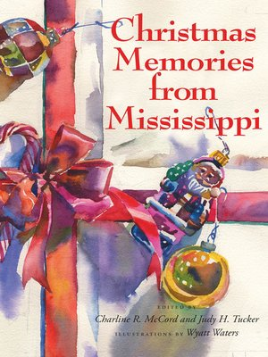 cover image of Christmas Memories from Mississippi