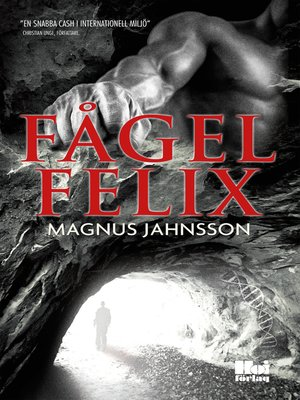 cover image of Fågel Felix