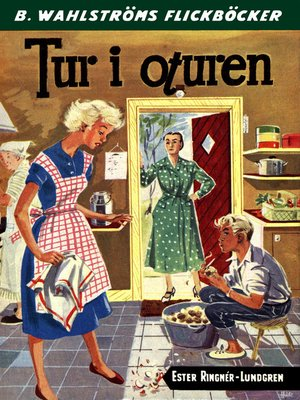 cover image of Tur i oturen