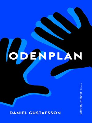 cover image of Odenplan