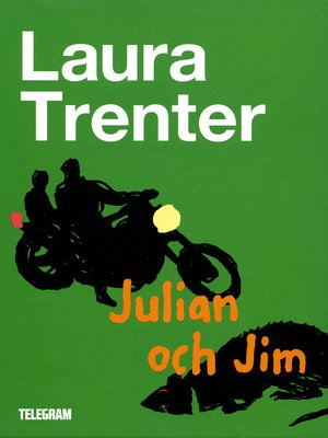cover image of Julian och Jim