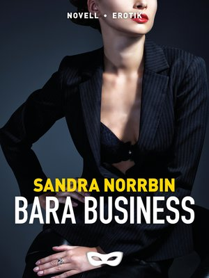 cover image of Bara business
