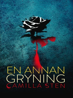 cover image of En annan gryning
