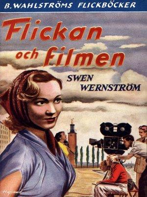 cover image of Gittan 1--Flickan och filmen